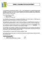 SERVAS_AppelAManifestationInteret_CommercesAmbulants